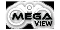 MegaView-Logo